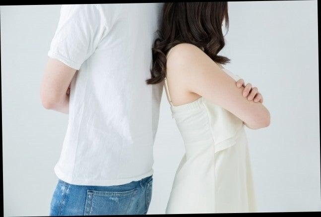 パートナーと喧嘩